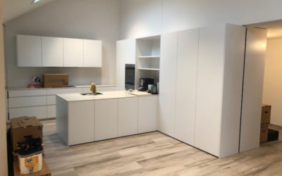 Umbau Einfamilienhaus in Rotkreuz