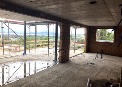 Neubau Einfamilienhaus mit Einliegerwohnung in Baar