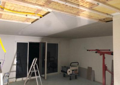 Umbau Wohnung in Cham