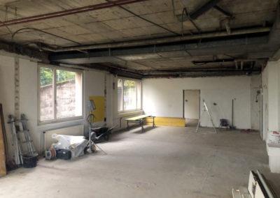 Umbau Wohnung Zug